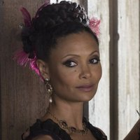 Maeve Millay played by Thandie Newton