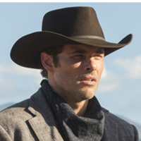Teddy Flood played by James Marsden