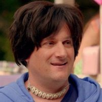 Coop played by Michael Showalter