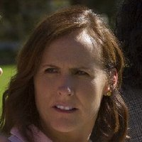Gail played by Molly Shannon