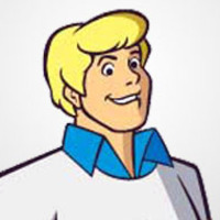 Fred 'Freddy' Jones played by Frank Welker