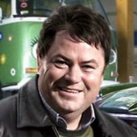 Mike Brewer - Presenter played by Mike Brewer