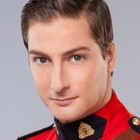 Jack Thornton played by Daniel Lissing