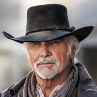 Judge Jedidiah Black played by James Brolin