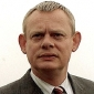 Martin Clunes Where's Elvis This Week? (UK)