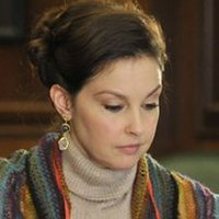 Ashely Judd played by Ashley Judd