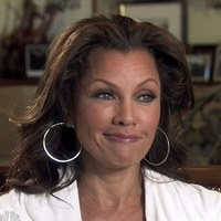 Vanessa Williams Who Do You Think You Are? (US)