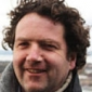 Diarmuid Gavinplayed by Diarmuid Gavin