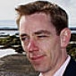 Ryan Turbidy played by Ryan Tubridy