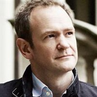 Alexander Armstrong Who Do You Think You Are? (UK)