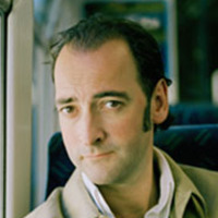 Alistair McGowan played by Alistair McGowan