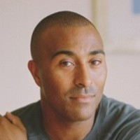Colin Jackson played by Colin Jackson