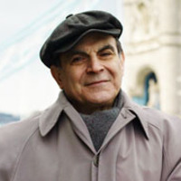 David Suchet Who Do You Think You Are? (UK)