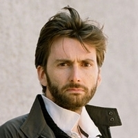 David Tennant Who Do You Think You Are? (UK)