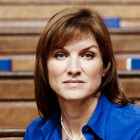 Fiona Bruce Who Do You Think You Are? (UK)