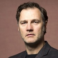 Himself - Narrator played by David Morrissey
