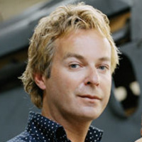 Julian Clary played by Julian Clary