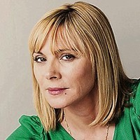 Kim Cattrall Who Do You Think You Are? (UK)