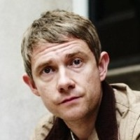 Martin Freeman (II) Who Do You Think You Are? (UK)