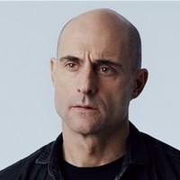 Narrator played by Mark Strong