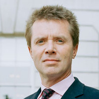 Nicky Campbell played by Nicky Campbell