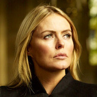 Patsy Kensit Who Do You Think You Are? (UK)
