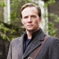 Rupert Penry-Jones Who Do You Think You Are? (UK)