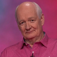 Colin Mochrieplayed by Colin Mochrie