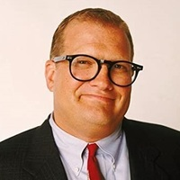 Himself - Host played by Drew Carey
