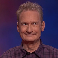 Ryan Stilesplayed by Ryan Stiles