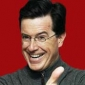 Stephen Colbert played by Stephen Colbert