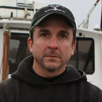 Captain Dave Carraro  Wicked Tuna