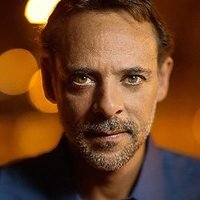 Alexander Siddig - Narrator Wild Arabia (UK)