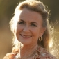 Georgina played by Juliet Mills