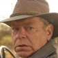 Robert played by Warren Clarke
