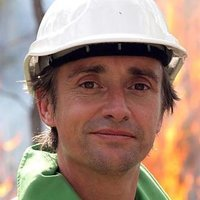 Richard Hammond - Presenter Wild Weather with Richard Hammond (UK)