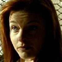 Kim Devlin played by Tammy McIntosh