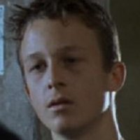 Nick McCoy played by Mitchell McMahon