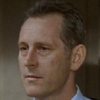 Sgt. Graham Holbeck played by Jim Holt