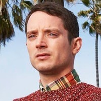 Ryan played by Elijah Wood