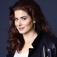 Grace Adlerplayed by Debra Messing