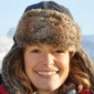 Kate Humble played by Kate Humble
