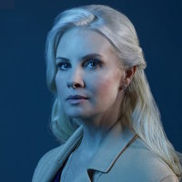 Alex played by Monica Potter