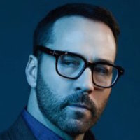 Jeffrey Tanner played by Jeremy Piven