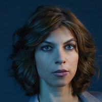 Sarah played by Natalia Tena Image
