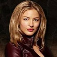 Cara Mason played by Tabrett Bethell