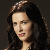 Kahlan Amnell played by Bridget Regan
