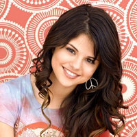 Alex Russo played by Selena Gomez