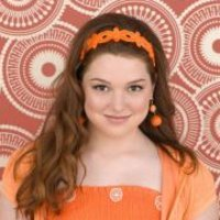 Harper Finkle played by Jennifer Stone