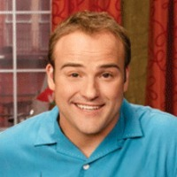 Jerry Russo Wizards of Waverly Place